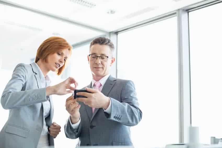 Enterprise Mobile Apps Will Play an Important Role in Business Development Over the Next Few Years