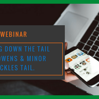 Tail Spend Management Webinar