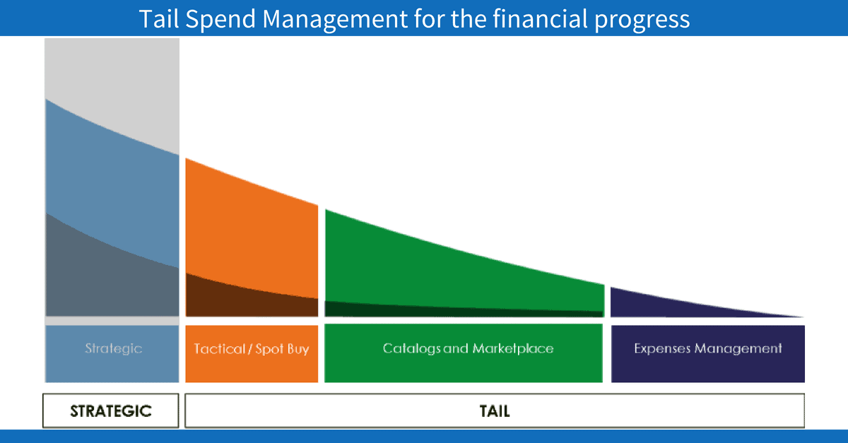 Tail Spend Management for the financial progress
