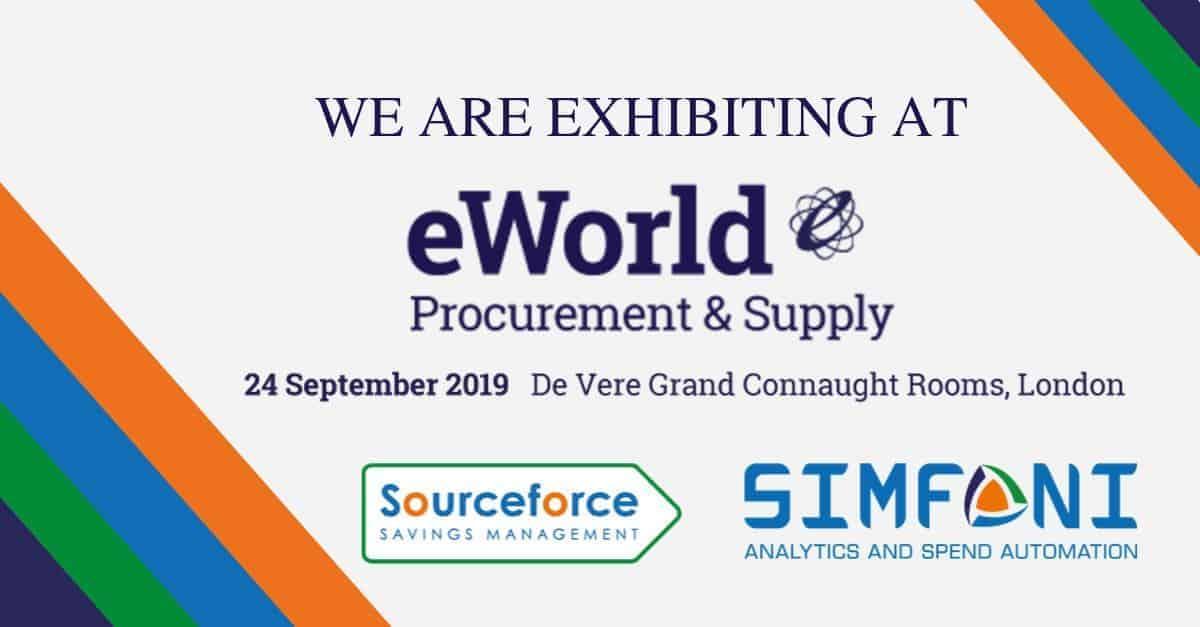 Event – eWorld Procurement & Supply