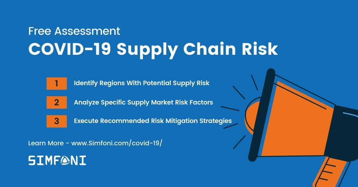 COVID-19 Supply Risks